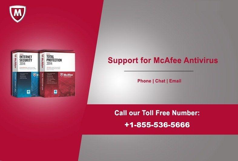 18555365666 McAfee Antivirus Helpline Number Mcafee