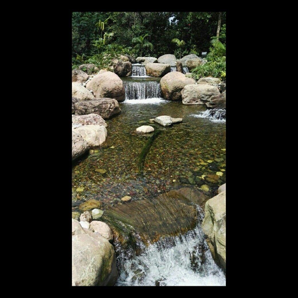 #Natura #Cascada #Viaje #Villavicencio