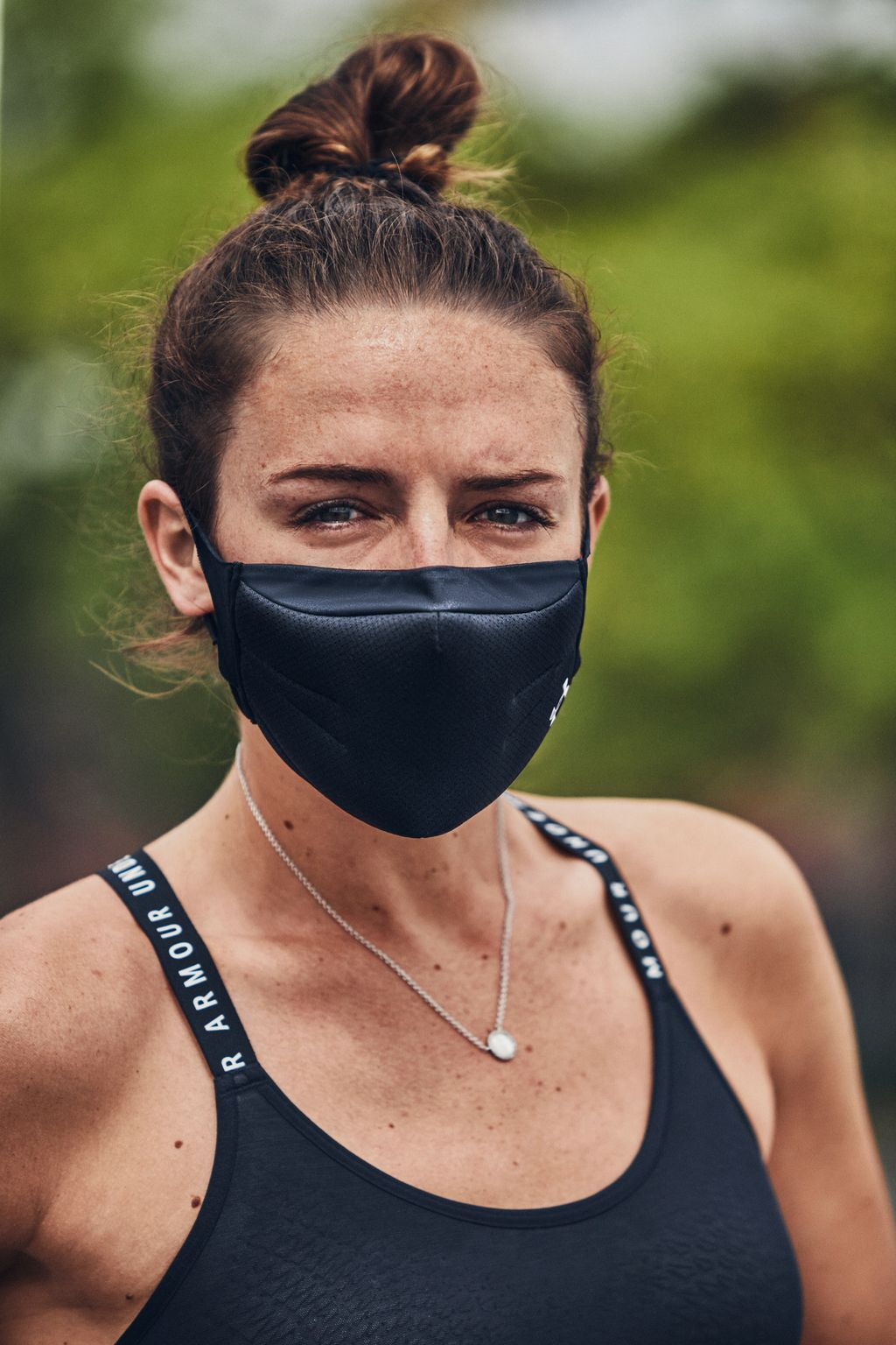 UA SPORTSMASK - best facemask for athletes workouts and running in 2020 |  Athlete workout, Face mask, Tennis clothes