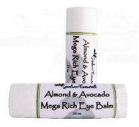 A Soap for Goodness Sake Almond Avocado Eye Balm || Skin Deep® Cosmetics Database | EWG