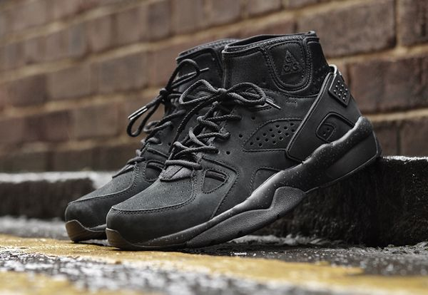 online retailer f8a8d 46166 Nike Air Mowabb ACG OG Black (2)
