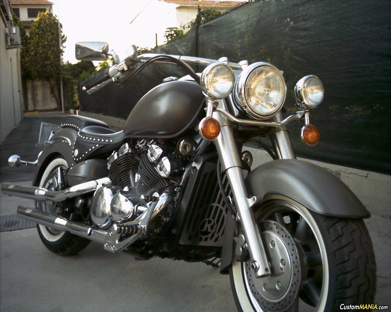 Yamaha Xvz 1300 Royal Star