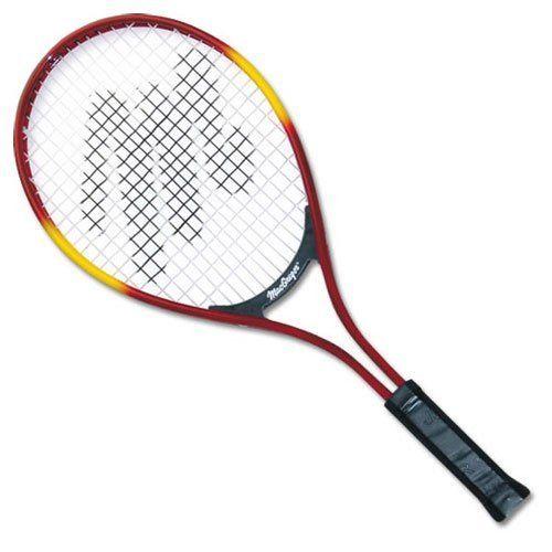 Macgregor Junior Series Tennis Racquet 23 3 6 8 Grip Black By Macgregor 17 95 Macgregor Junior Series T Tennis Grips Tennis Tennis Tips
