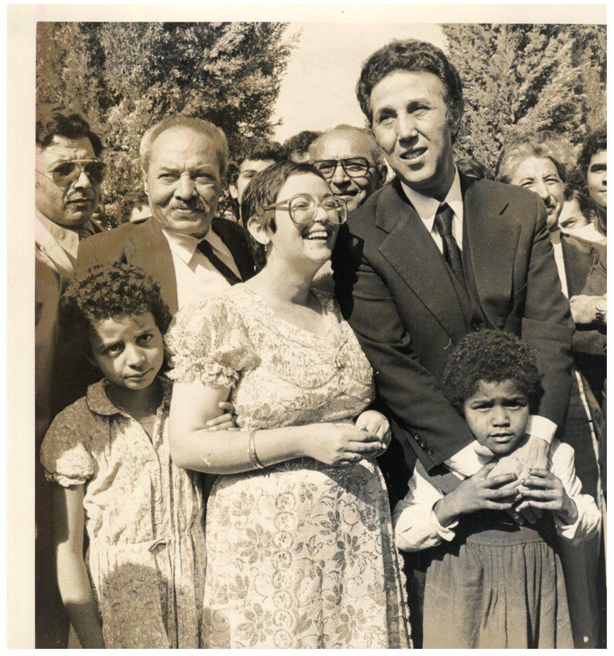 L Homme Politique Algerien Ahmed Ben Bella Vintage Print Tirage Arge Eur 49 00 Picclick Fr Portraits De Personnages Histoire Algerie Photo Algerie
