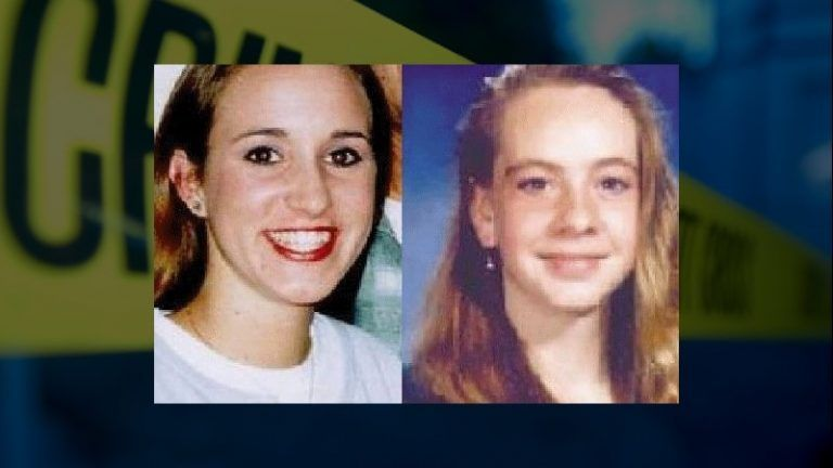 Rachel Newhouse And Aundria Crawford Serial Killers San