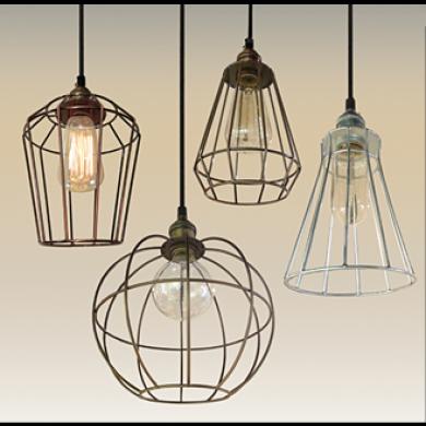 designer contemporary pendant light cage lights for sale beach