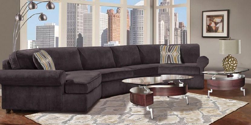 Best Cuddler Sectional Sofa – Best Design 2019 2020 In 2020 400 x 300