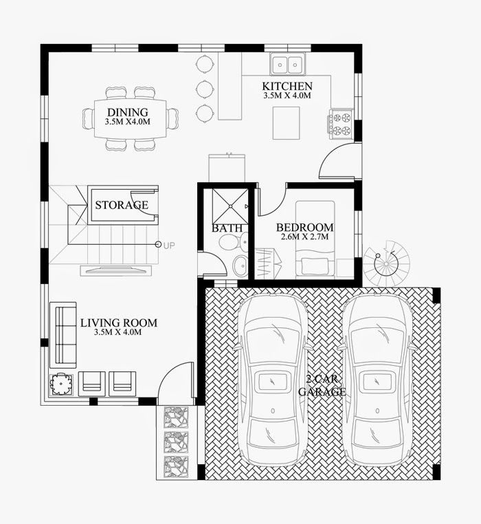 Modern duplex house designs elvations plans cad drawing story design also sowmik on pinterest rh