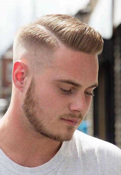 27 Stylish Short Haircuts For Men 2018 2019 Pics Bucket Mens Haircuts Short Stylish Short Haircuts Short Hairstyles For Older Men