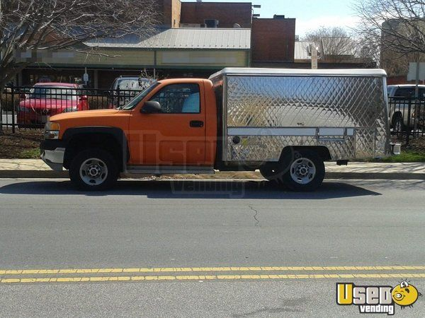 New Listing: http://www.usedvending.com/i/Used-GMC-Sierra-2500HD-Lunch-Truck-in-Maryland-for-Sale-/MD-T-445Q Used GMC Sierra 2500HD Lunch Truck in Maryland for Sale!!!