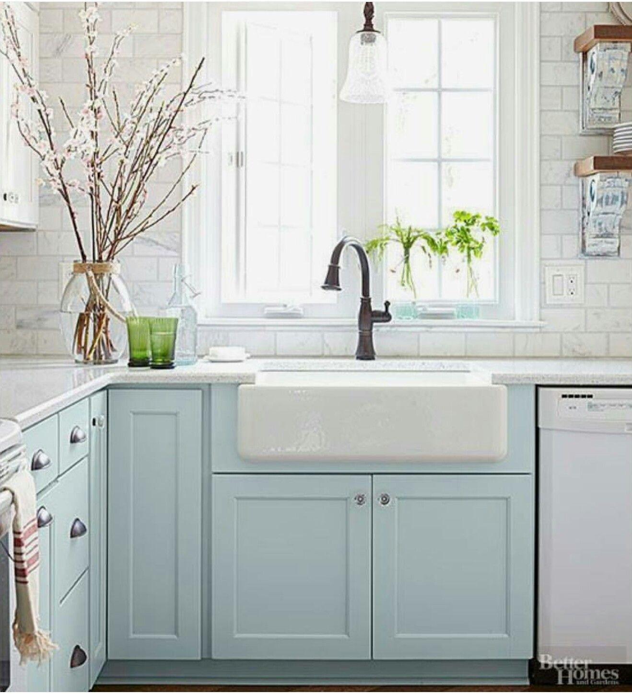 Pretty Cottage Kitchen: Kitchen Ideas/Dining Room Ideas