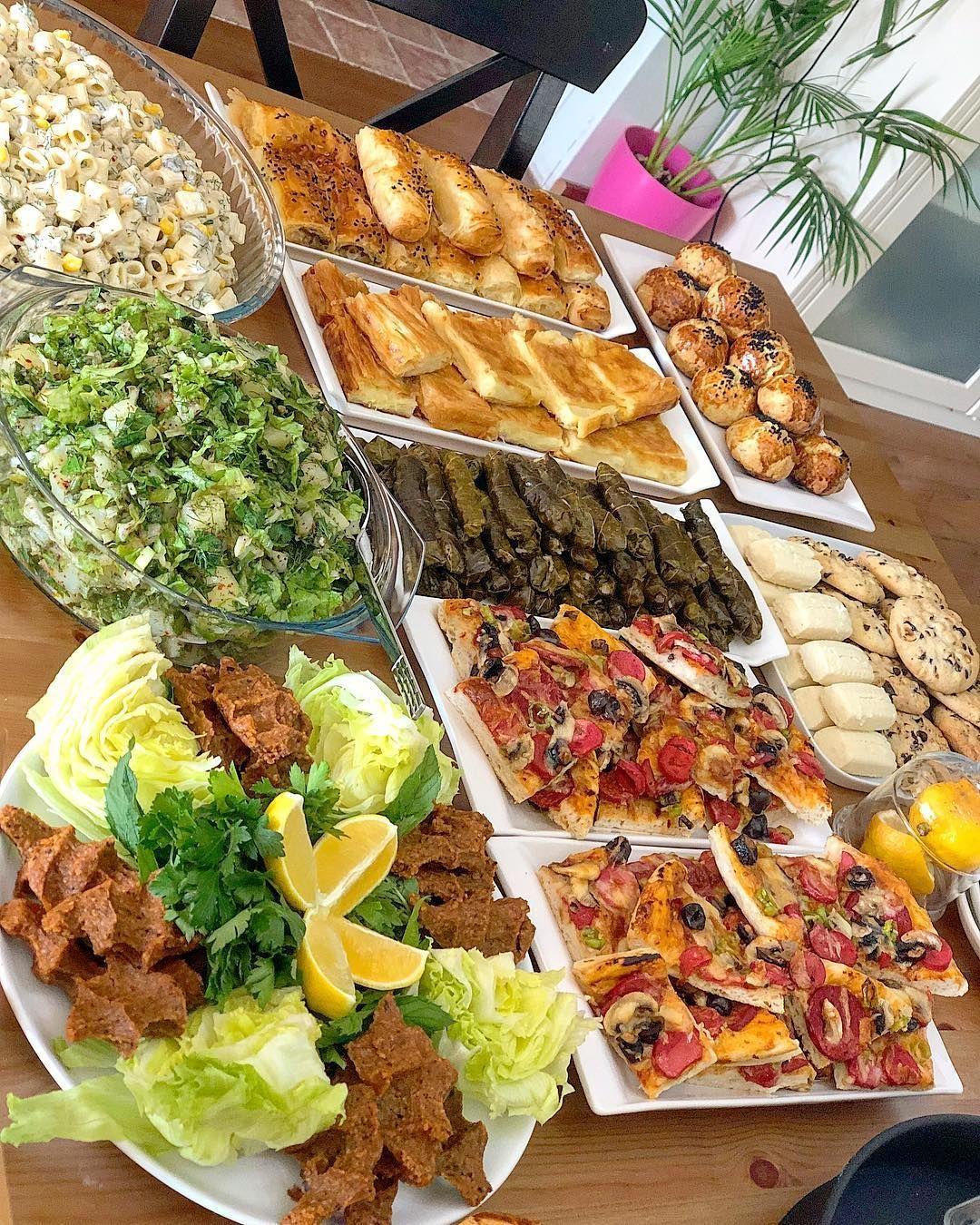 Dinner Menu Design Table Settings Eats Foodie Foodies Dinner Menu Buffet Food Food Presentation