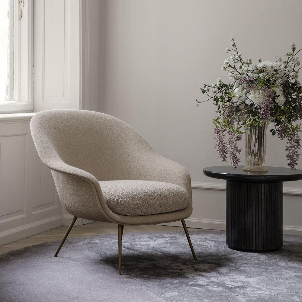 Bat Lounge Chair Gamfratesi Gubi Suite Ny Furniture