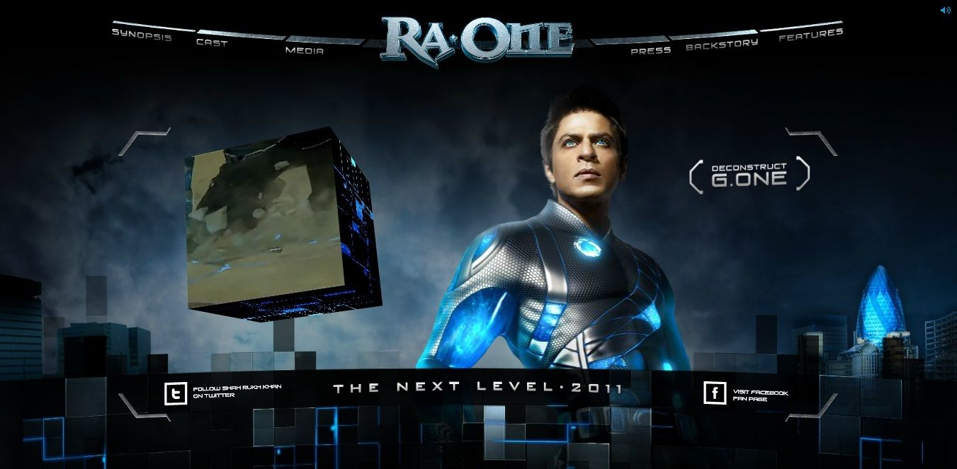 RaOne wallpapers Pictures Photos Screensavers Movie Review