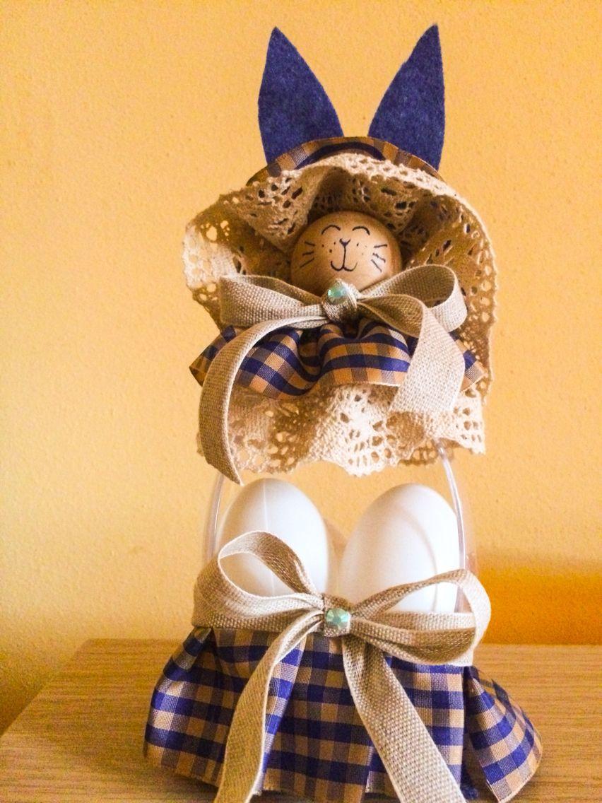 Coniglio di Pasqua by Nadia creativa