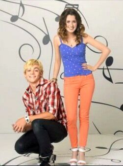 Images about austin and ally on pinterest