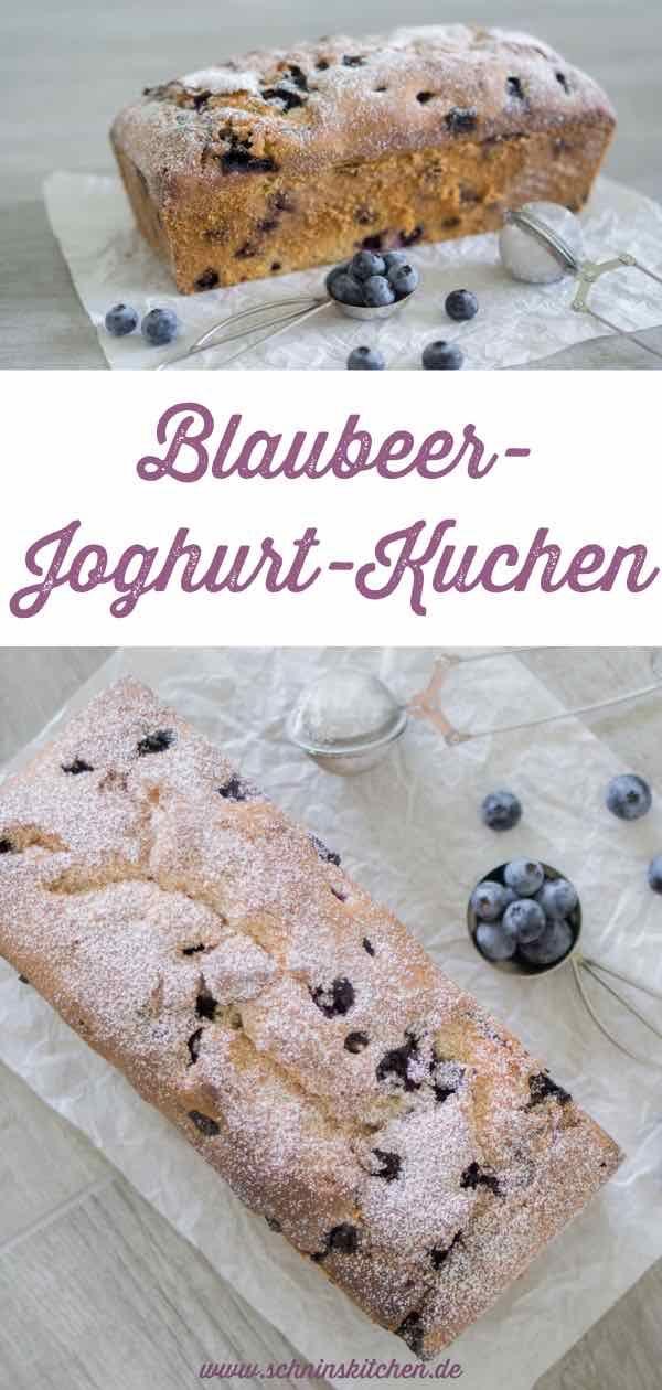 Saftiger Blaubeer-Joghurt-Kuchen - das weltbeste Rezept  #cinnamonsugarcookies