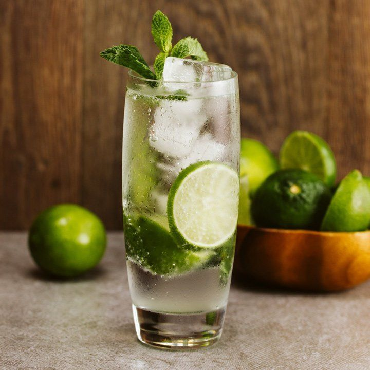 How To Make The Perfect Mojito Cocktail