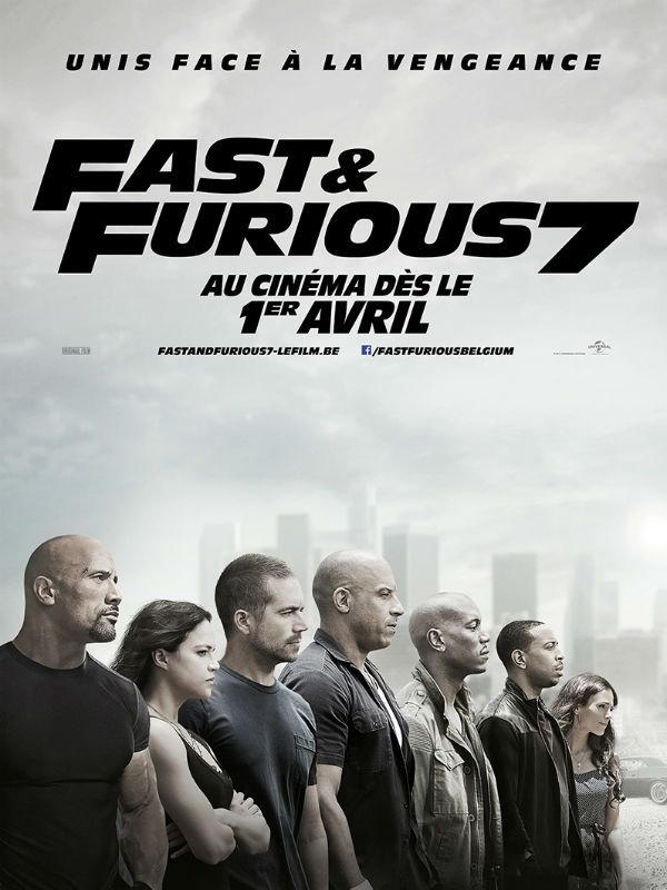Fast And Furious 7 Stream Hd Filme