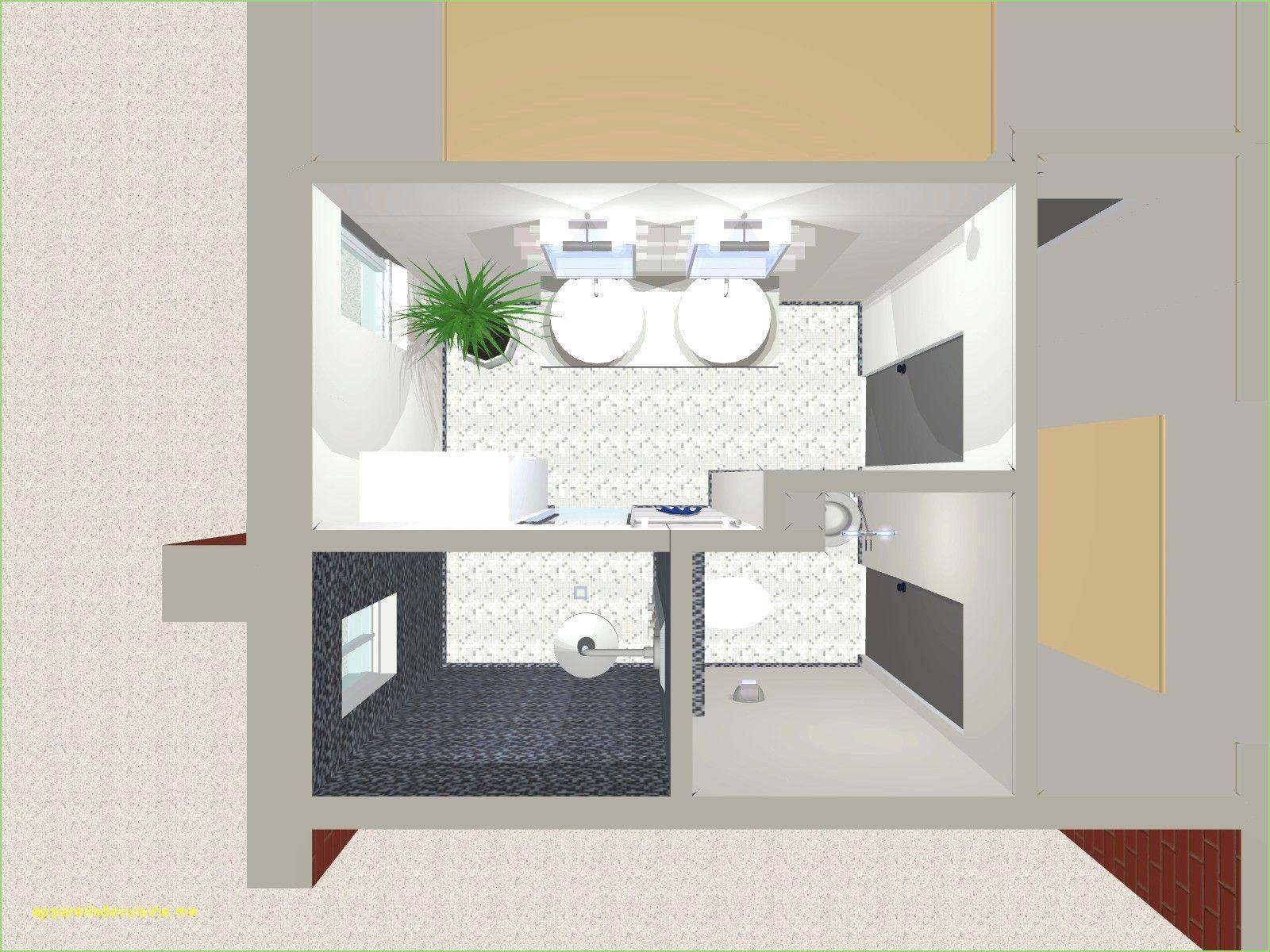 Best Of Logiciel Plan Salle De Bain 20d Gratuit  Shelves in