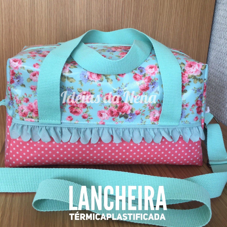 Lunchbag Beachcooler Picnicbag Nenasideas