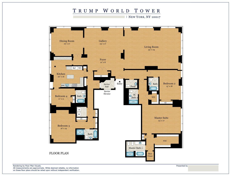 Residential Floor Plans Gallery Floor Plan Visuals Floor Plans City Living Apartment How To Plan