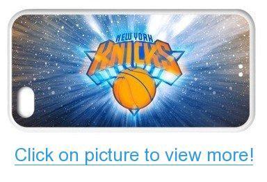 Accurate Store Nba New York Knicks Logo Iphone 5c Tpu Case Cover