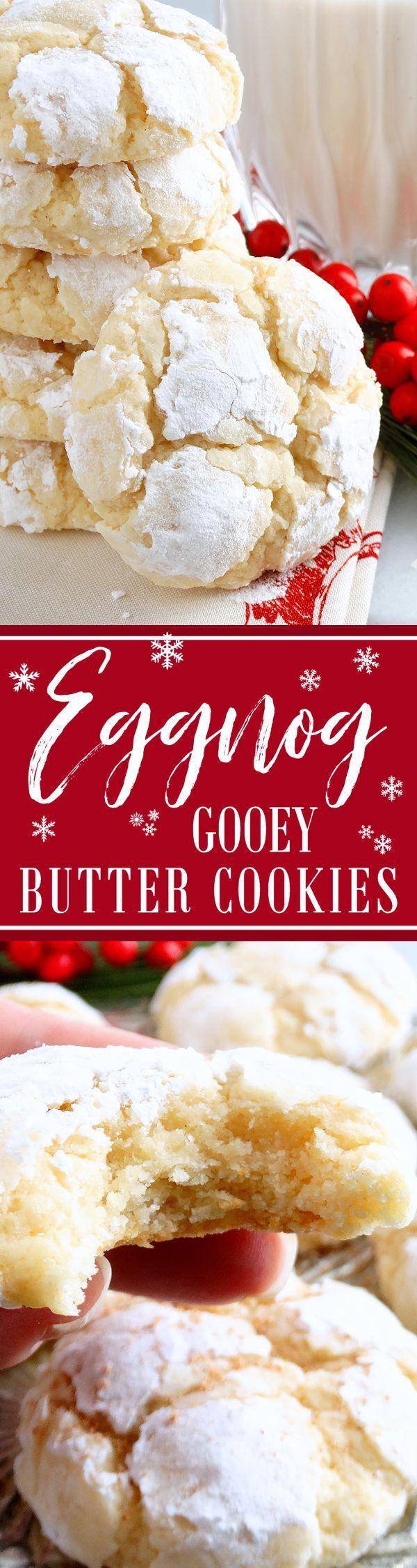 recipe: gooey butter cookies from scratch [34]