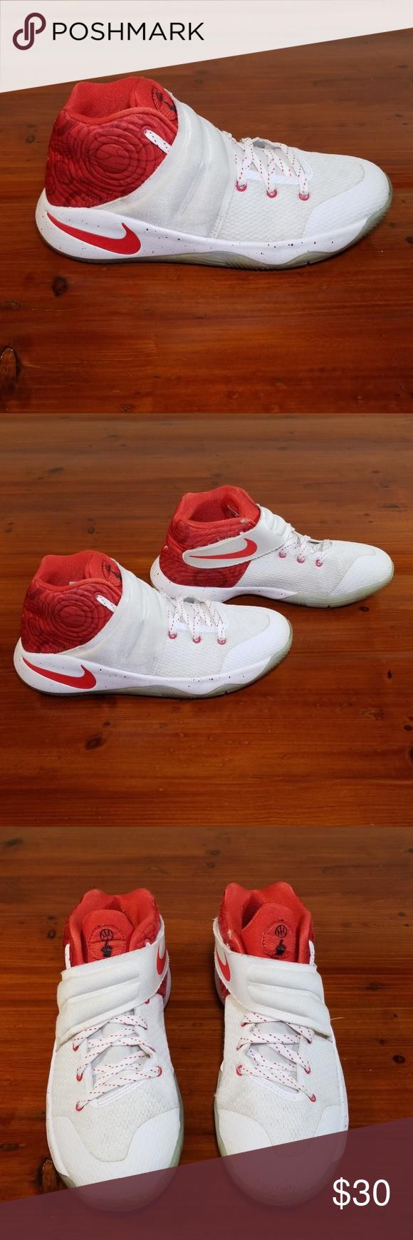 a7914ac59ac Nike Kyrie 2 GS Size 5.5Y Nike Kyrie 2 GS 826673-166 11 11 15 ...
