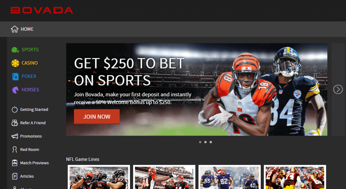 Sportsbooks Sportsbook Reviews and List of Top