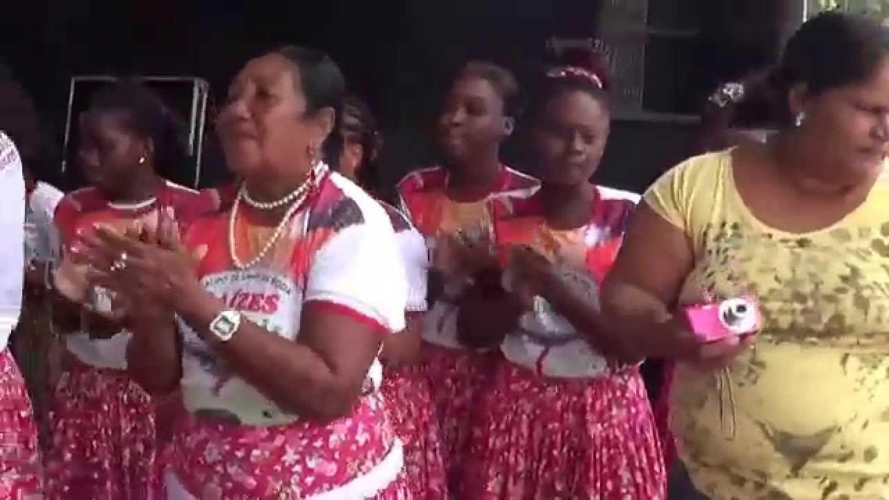 Samba de Roda Raízes Culturais do Pouço,Cidade de Antonio Cardoso-Ba.