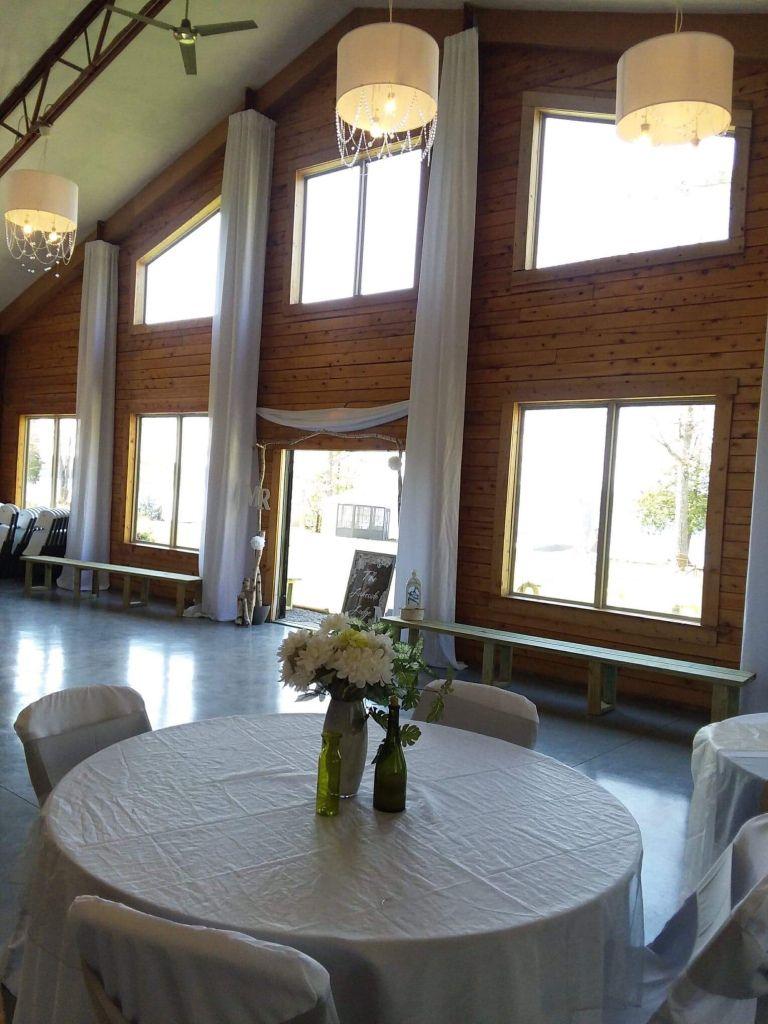 The Lakeside Lodge Maine Wedding venue waterfront weddings ...