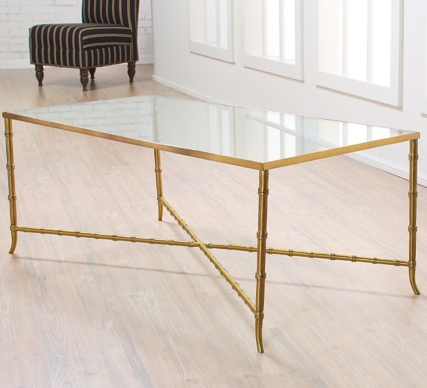 Coffee Table Legs Gold: ... Nicole: Help Me Find A