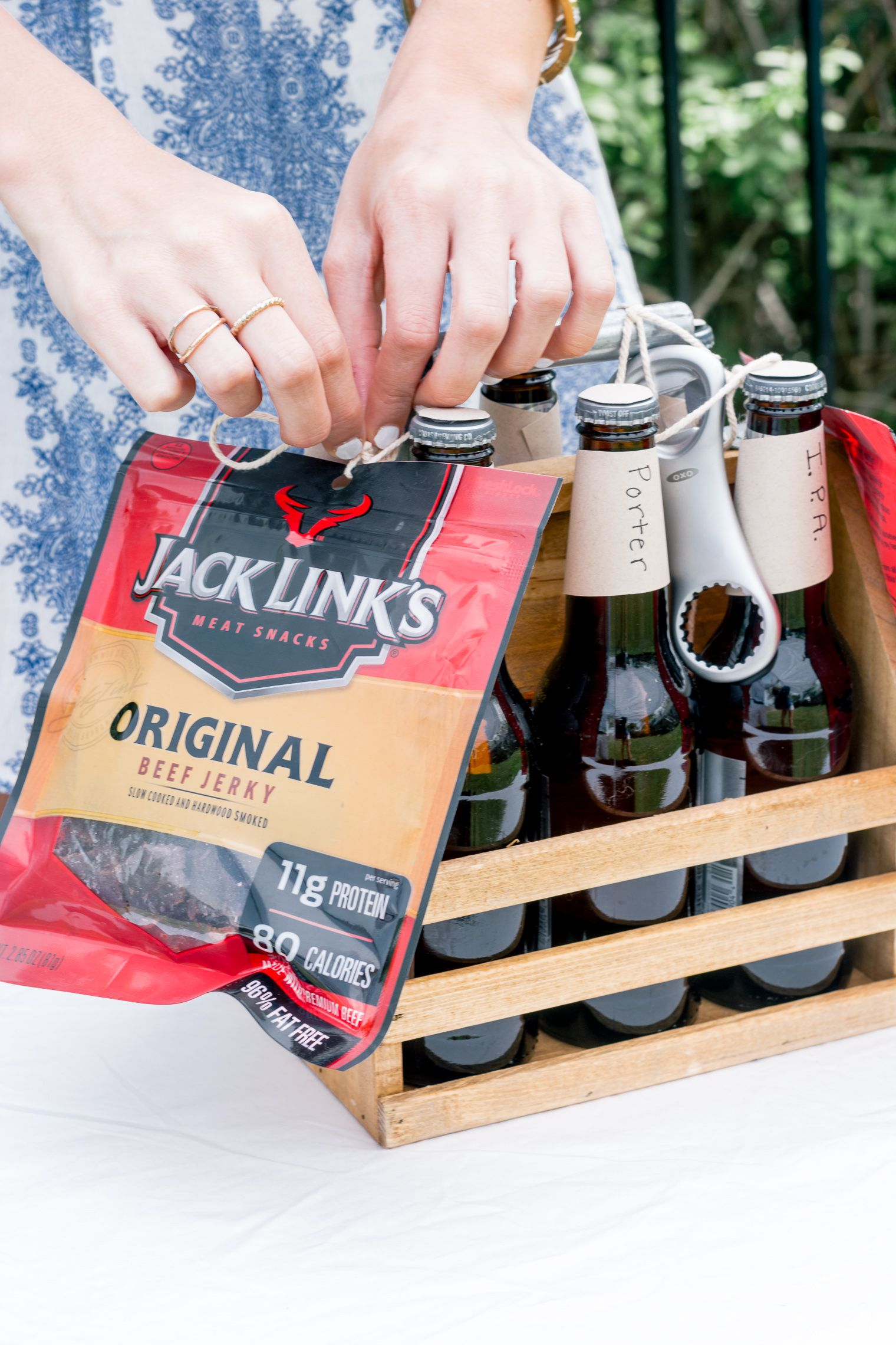 13+ Craft beer gift basket ideas