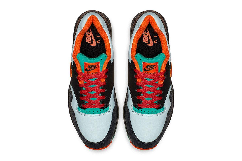 Nike Air Max 1 Supreme Tech Pack Safari | SneakerFiles