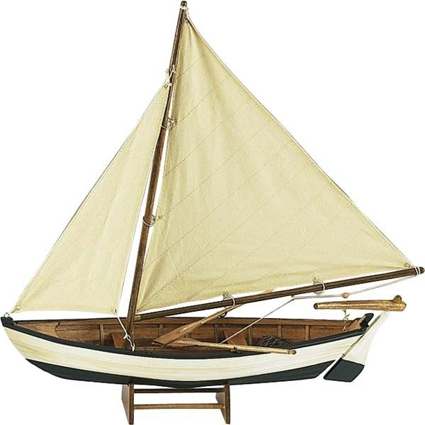 Wooden Sailboat Nautical Decor | Decorating Ideas | Pinterest ...