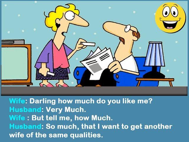 get me another onehusband wife meme india funny humour jokes husbandwife husband wife husbandwifejokes husbandwifememe lol gags