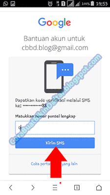 Lupa Password Gmail 4 Cara Mengatasi Lupa Kata Sandi Akun Google