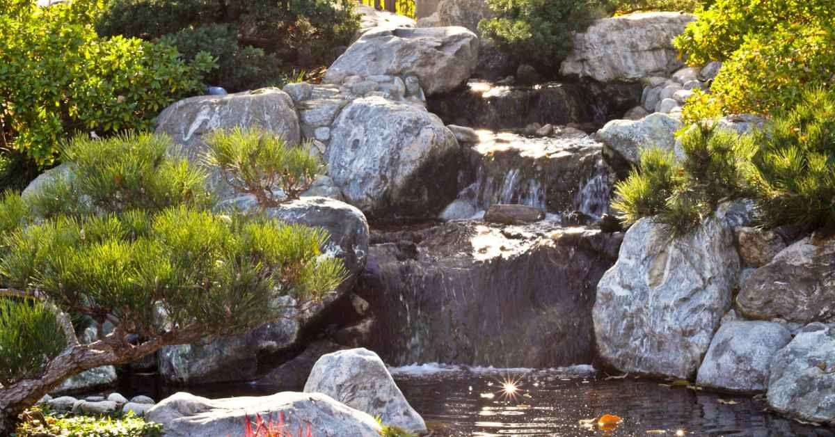 Een japanse tuin aanleggen deze gebruiken moet je kennen for Zen tuin aanleggen