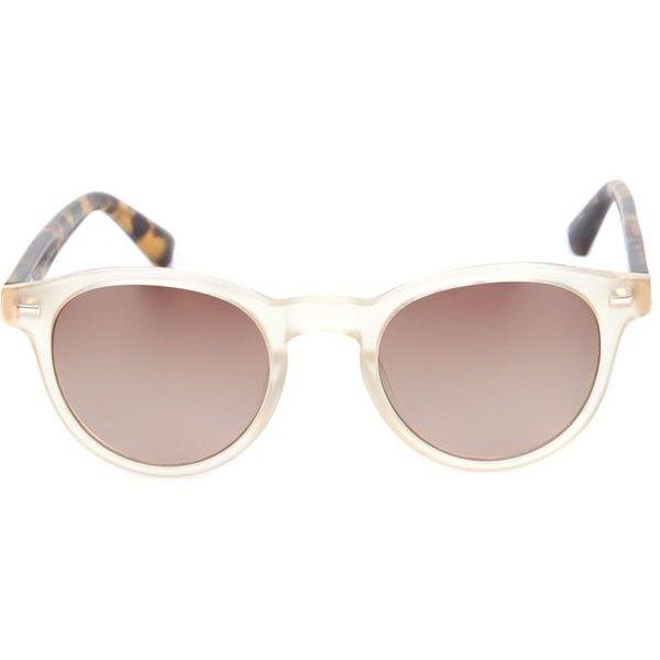 9d60de6761b Sama Eyewear  Frederico  sunglasses ( 455) via Polyvore featuring  accessories