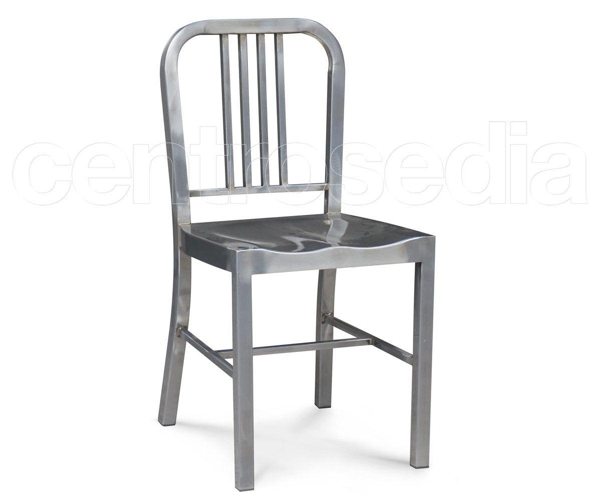 Marine sedia metallo sedie pinterest