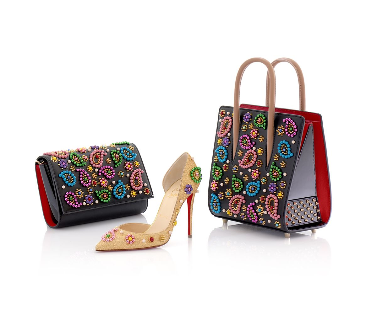 mieux aimé 56762 8111c News - Christian Louboutin Online - Le Bon Marché All the ...