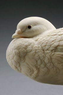 Metal Pigeon Or Dove Bird Statue Figure Garden Yard Decor 100/% Solid Bronze Sale