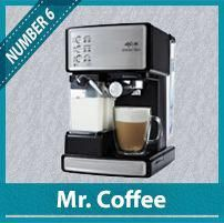 10 Best Coffee Maker With Grinder 2019 Buyers Guide Mr Coffee