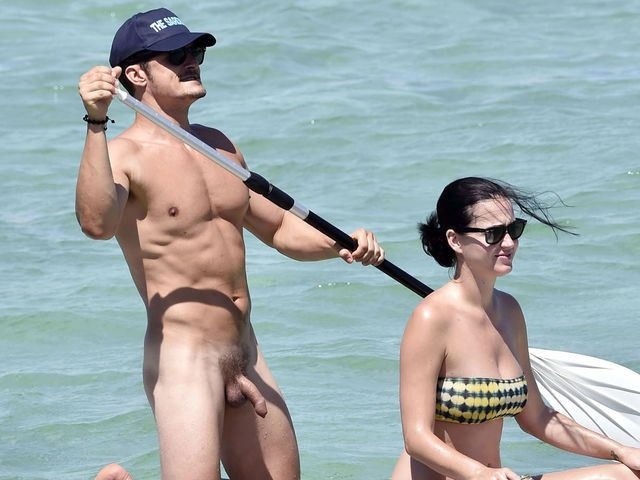 Clicking On The Image Will Show Orlando Bloom Uncensored-3475