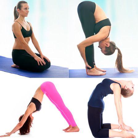 5 Baba Ramdev Yoga Asanas For Better Hair