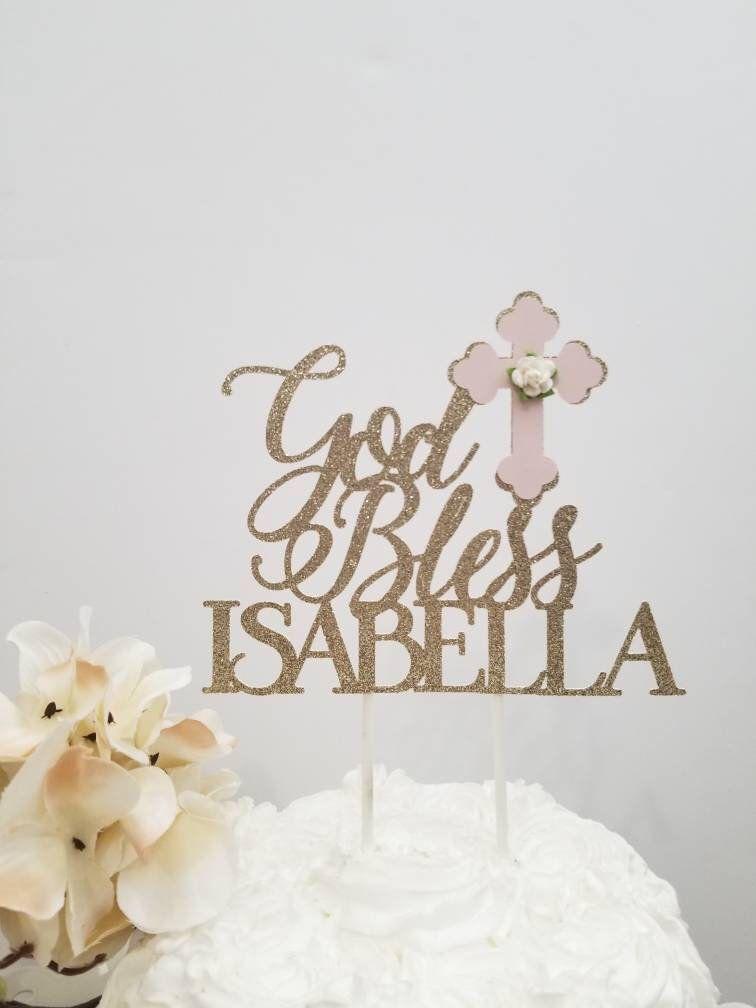 Pin On Isabellas Christening