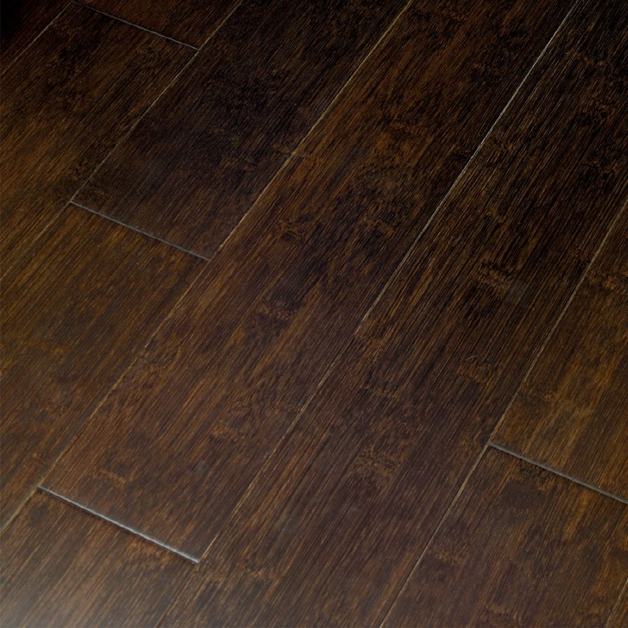 Shop Natural Floors By Usfloors 5 3 8 In W X 37 7 8 In L Bamboo
