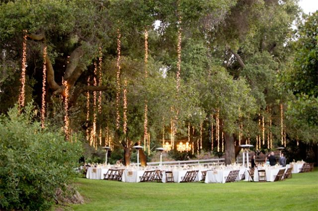 Outdoor Wedding Venues in Southern California (With images ...
