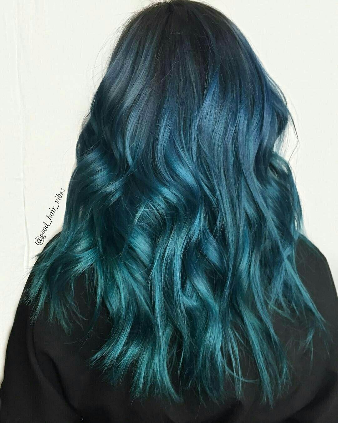 Pin By Nonie Chang On Dyed Hair Pinterest Dyed Hair Hair And